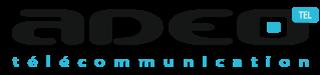 Adeo Telecom Logo
